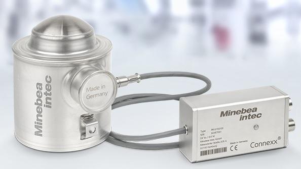 Cảm biến lực Inteco® PR 6203